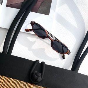 Small Frame Sunglasses